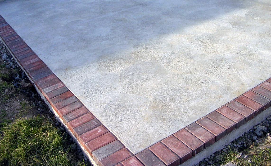 custom concrete plus