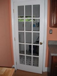 Custom Doors: Kitchen Custom Doors