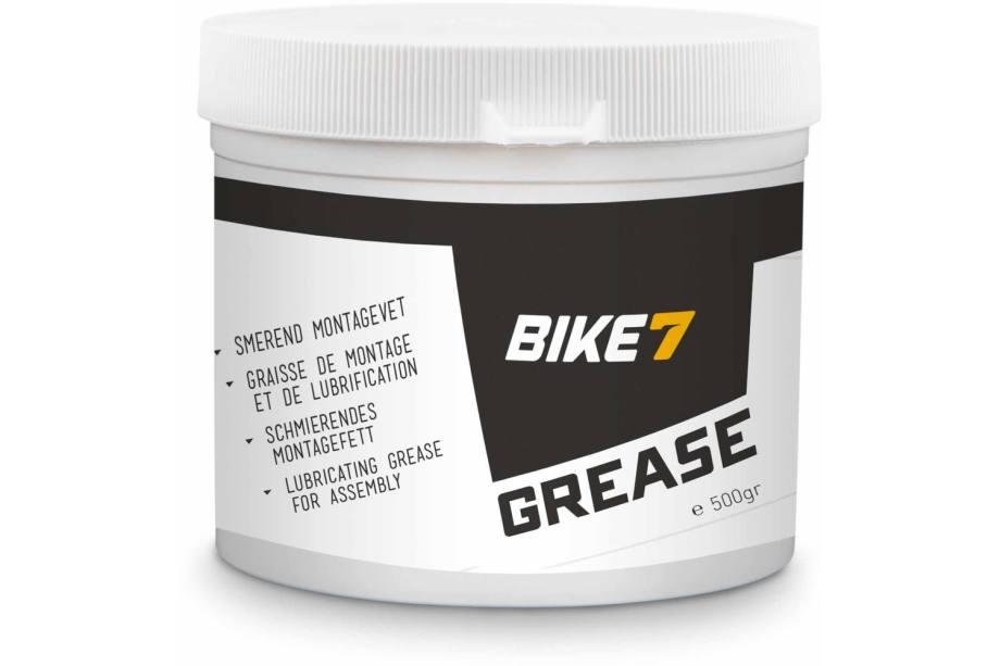 Bike7 Grease
