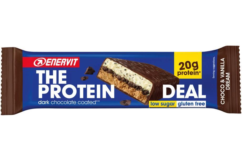 Enervit-ProteinDeal-Choco
