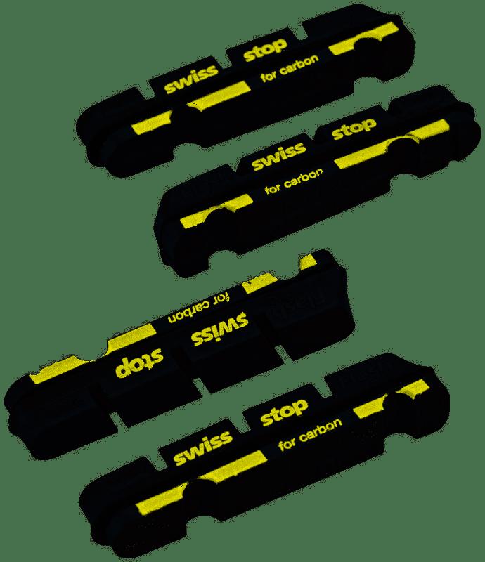 SwissStop Flash Pro Black Prince2