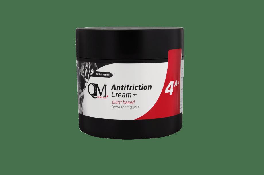 QM 4 + cream