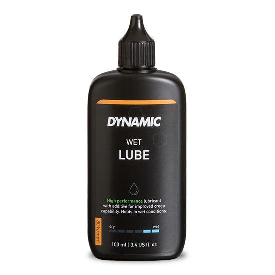 Wet lube Premium
