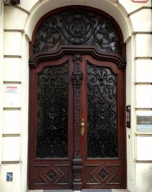 Inspirational Doors
