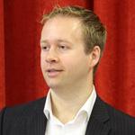 Richard McCrossan, Strategic Business Director, Digital Channels EMEA, Genesys