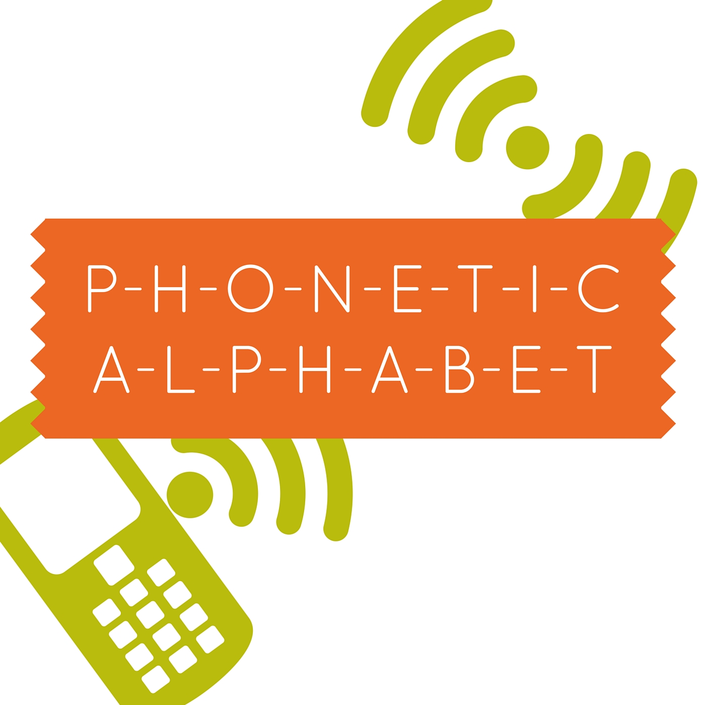 List Of Call Centers Phonetic Alphabet