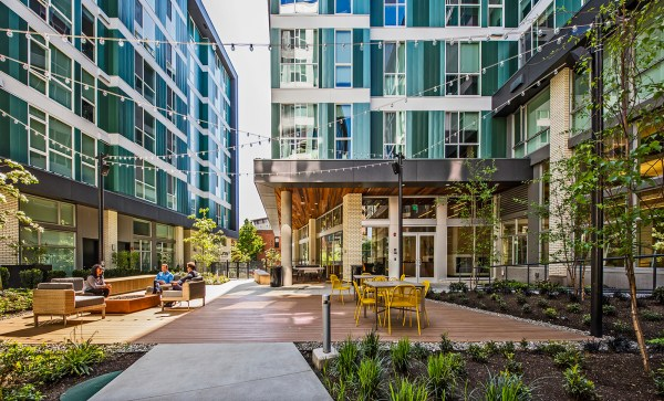 Seattle Local Business And Data - Real Estate