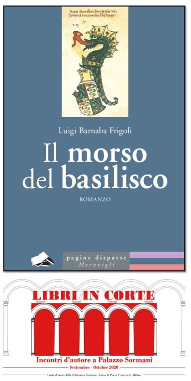 Il morso del basilisco La Saga dei Visconti
