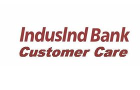 Indusind Bank Customer Care Number | Customer Care of Indusind Bank