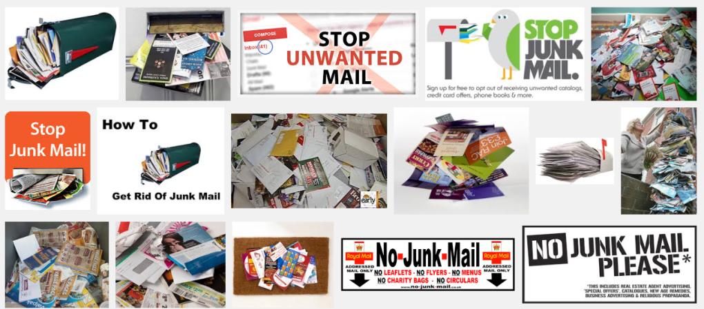 unwantedmail