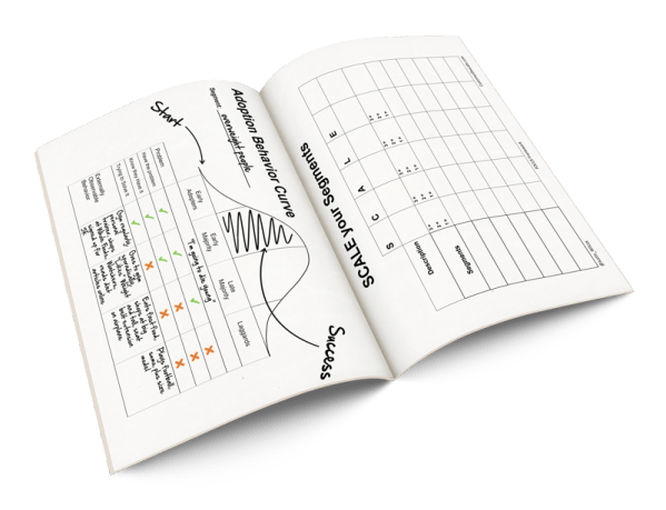 Customer Development Workbook
