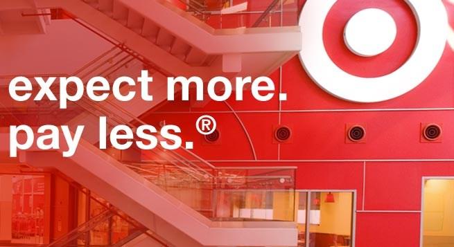 target's value proposition