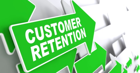 Want to Retain Customers? Do What You Do Best!