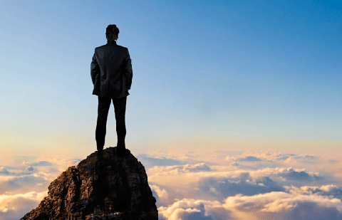 What my 14-year old daughter taught me about courageous leadership