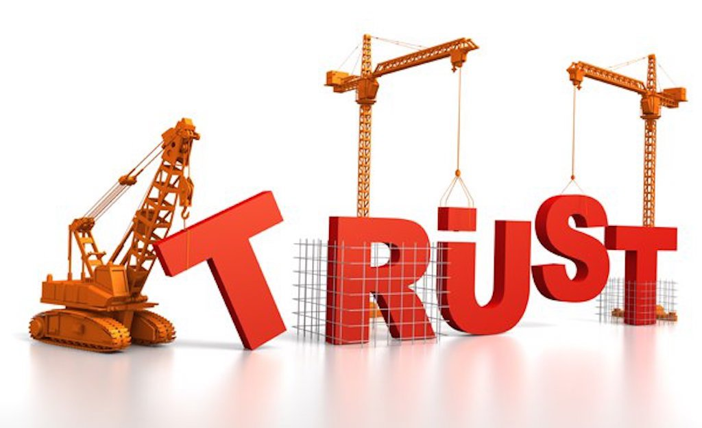 How full is your leadership trust account (Part 2)