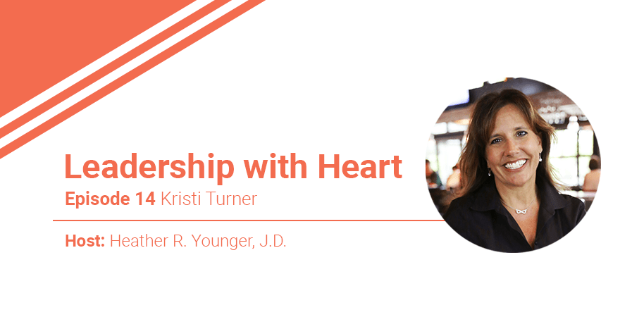 14: Leaders with Heart Don't Take Their Own Leadership For Granted