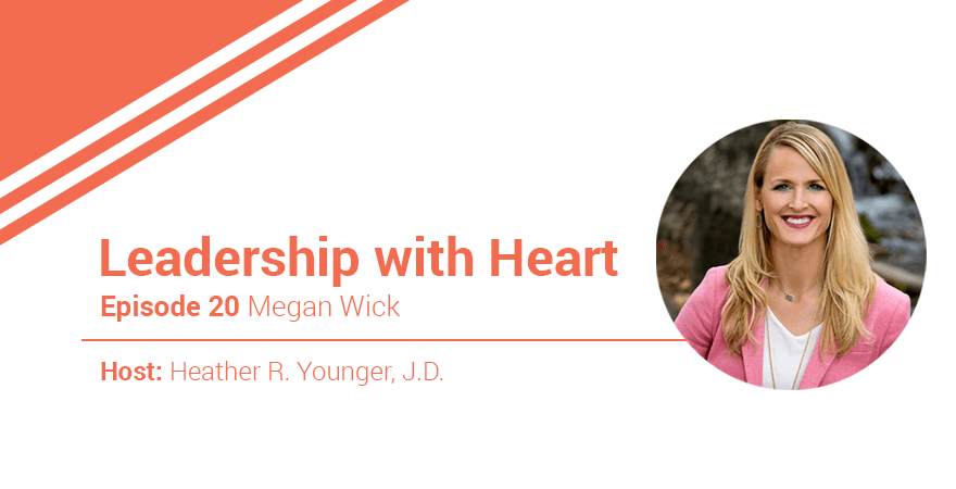 20: Leaders with Heart Fill Their Calendar with Relationship-Building, Not Tasks