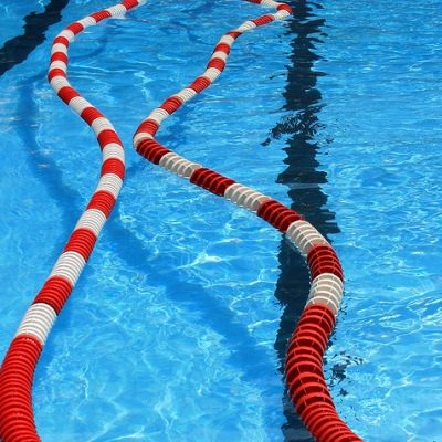 "Forget your ""swim lane."" Run for your potential instead!"