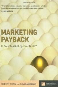 Marketing Payback