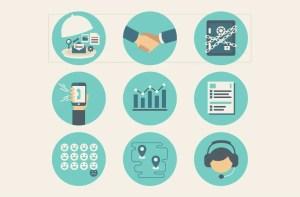 Salesforce Infographic 1