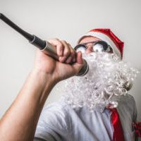 Why Mr Claus wants Big Data Analytics for Christmas