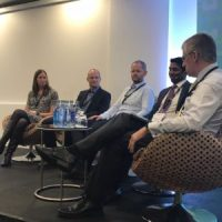 Data Insight Leaders Summit 2017 Day One - a debrief