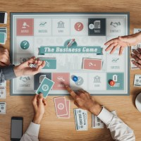 Why business games are so much more than just fun