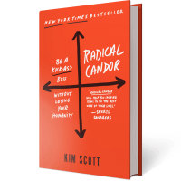Succeeding at difficult conversations with Radical Candor