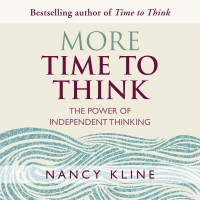 You need more time to think, how this book can unleash it
