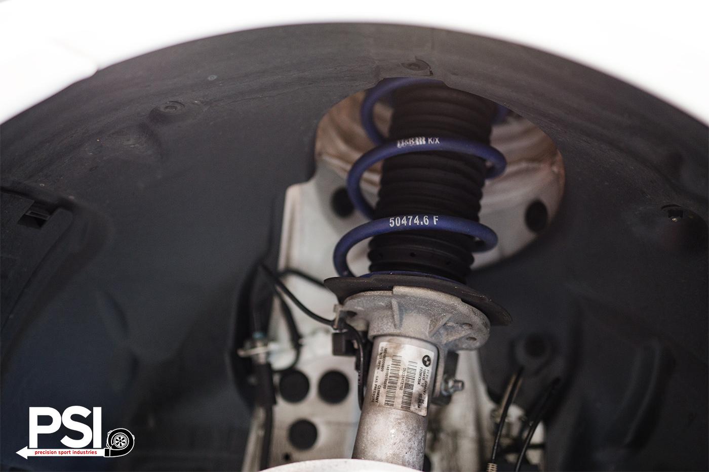 Bmw F80 M3 Suspension Upgrades