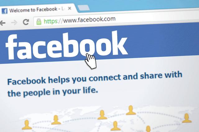 change my FB Password