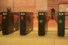 The Infamous Metro Photo