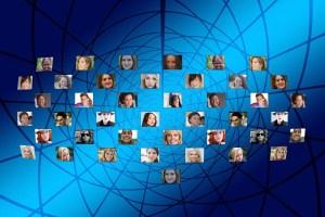 woman, network, women's network