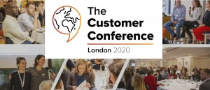 The Customer Conference London 2020