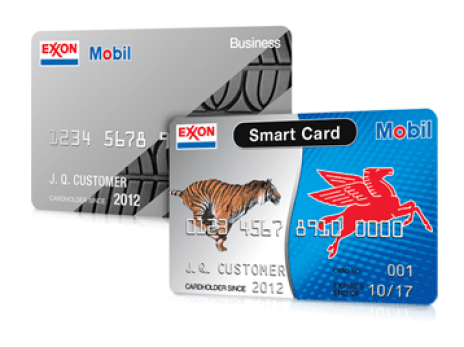 Image result for Exxon Mobil Credit Card Login