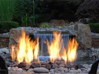 Commercial Fire Pit & Fireplace Designer in Seattle, WA