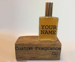 Create Custom Fragrance