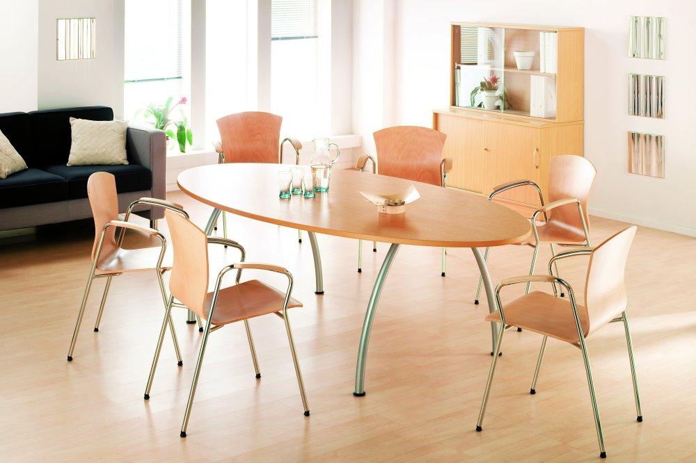 Meeting Room Furniture Custom Furniture Bogor