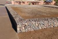 Gabion baskets and Gabion wall design, we create beautiful ...