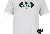 NY Jets Fan Bat t shirt