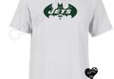 NY Jets Fan Bat t shirt