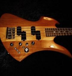 bc rich mockingbird bass [ 1200 x 900 Pixel ]