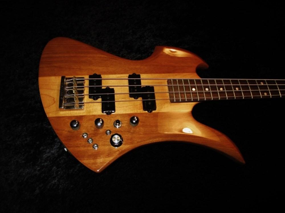 medium resolution of bc rich mockingbird bass