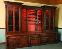 Wood Working Projects: Free access Custom gun cabinets plans