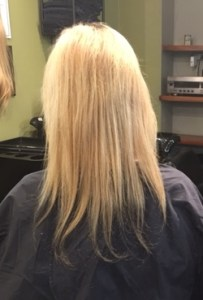 Real Hair Extensions NYC