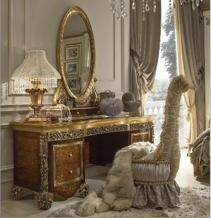 Decorate Your Home With The Best Empire Style Furniture