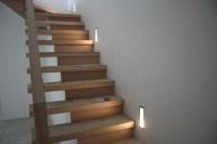 Stairwell Lighting  In Your Custom Built Home  Design ...