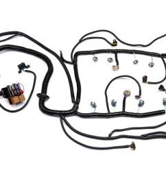 06 13 gen iv ls2 ls3 w t56 tr6060 standalone wiring harness dbc ev1 inj  [ 1620 x 1080 Pixel ]