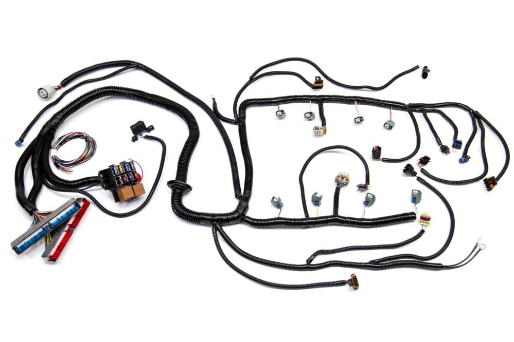medium resolution of  06 13 gen iv ls2 ls3 w t56 tr6060 standalone wiring harness dbc ev1 inj