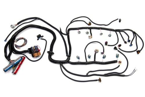 small resolution of  06 13 gen iv ls2 ls3 w t56 tr6060 standalone wiring harness dbc ev1 inj